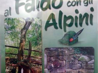 Al Faido con gli Alpini