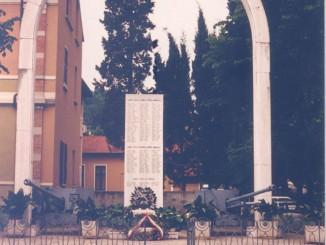 Monumento Caduti Gussago