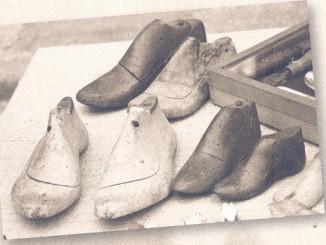 Forme scarpe