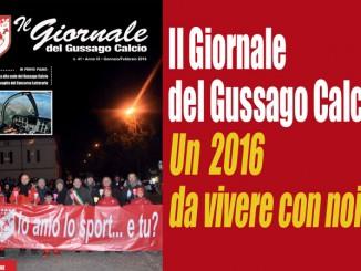 Giornale Gussago Calcio 41