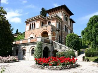 Villa Trebeschi-Corcione 2006