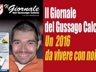 Giornale Gussago Calcio 42