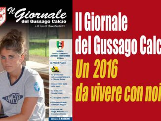 Banner Giornale Gussago Calcio 43