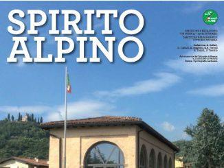 Spirito Alpino 2 - 2016 Nuova sede