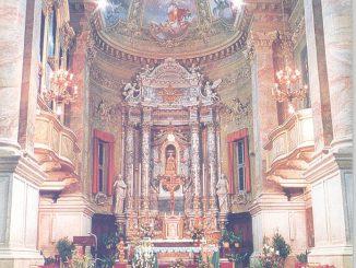 Parrocchiale Santa Maria Assunta maggio 1993