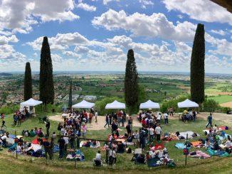 Fotogallery Pasquetta Santissima 2017 - Picnic Gourmet