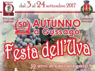 Autunno a Gussago e Festa dell'uva settembre 2017