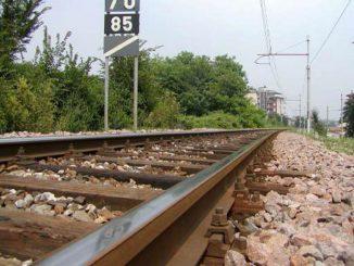 treno binario