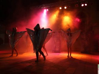 """Autunno a Gussago 2017: fotogallery esibizione """"Spazio Danza"""" settembre 2017"""