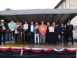"""Autunno a Gussago 2017: fotogallery """"Festa dell'uva"""" settembre 2017"""