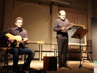 """Fotogallery spettacolo """"Dalla parte degli ultimi. Memoria di don Lorenzo Milani"""" ottobre 2017"""