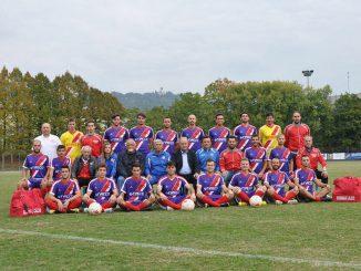 Gussago Calcio stagione 2017-2018