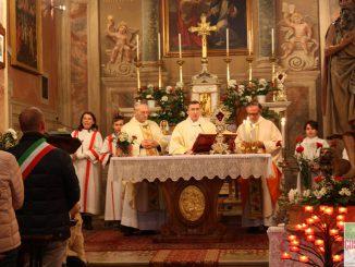 """Fotogallery festa """"San Girolamo"""" patrono Civine novembre 2017"""