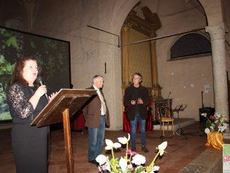 """Fotogallery inaugurazione esposizione fotografica """"Le stagioni di Angelo"""" novembre 2017"""