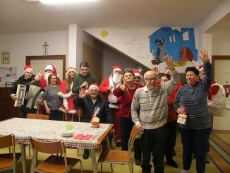 """Fotogallery """"Natale solidale Polisportiva Gussaghese"""" dicembre 2017"""
