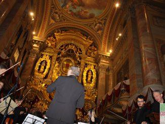 Fotogallery concerto coro Calliope per festività Immacolata Concezione 2017