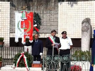 Festa 2 giugno 2012 a Gussago