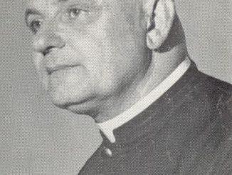 Mons. Giuseppe Rossini
