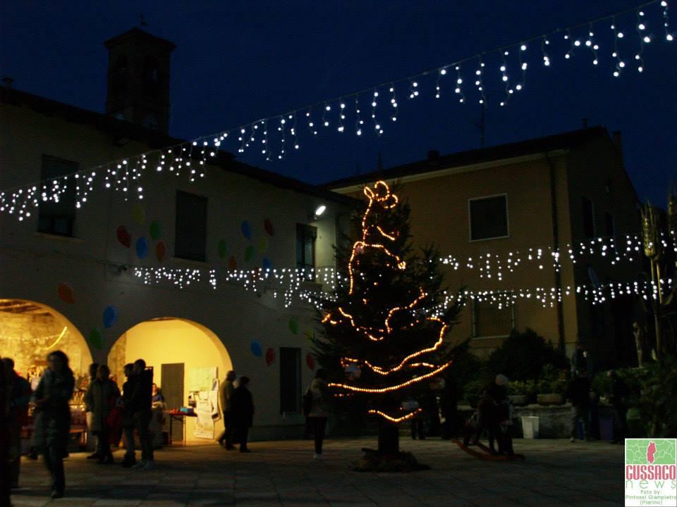 Fotogallery Mercatini di Natale a Ronco 2013