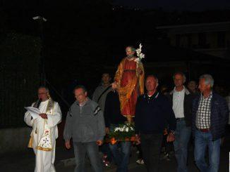 """Fotogallery """"Santa Messa e processione patrono San Giuseppe"""" a Casaglio"""