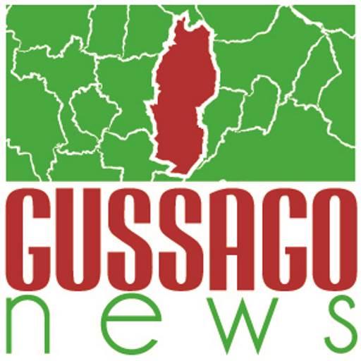logo Gussago News