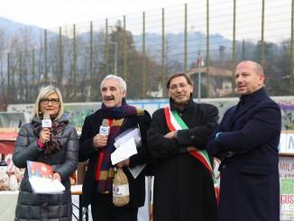 "Fotogallery ""Gussago Christmas Village 2015"" - In piazza con Noi"