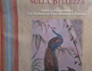 """Libro """"Uno sguardo sulla bellezza"""" Rinetta Faroni"""