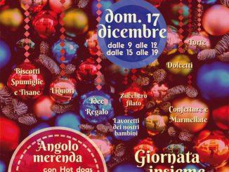 Natale è Oratorio dicembre 2017