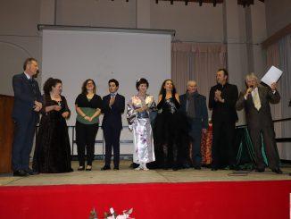 """Fotogallery concerto LIRICArte """"Quattro stagioni in Lirica - Inverno"""" gennaio 2018"""