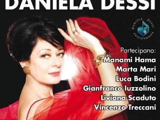 Buon compleanno Daniela Dessì maggio 2018