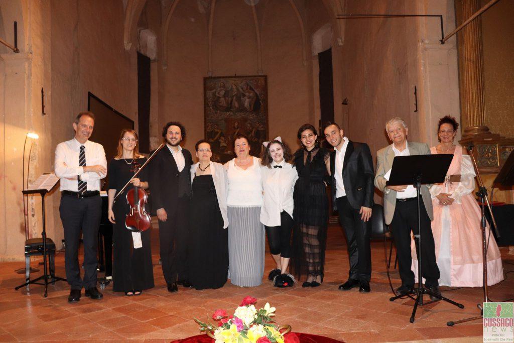 Fotogallery Rossini 150 omaggio Gioachino Rossini maggio 2018