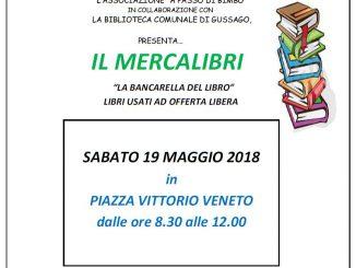 Mercalibri maggio 2018