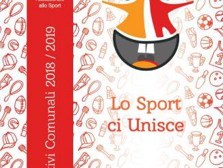 Corsi sportivi comunali 2018-2019