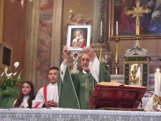 Anniversario don Angelo Gozio ottobre 2018