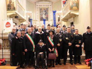 Fotogallery Virgo Fidelis 2018 Patrona Arma Carabinieri novembre 2018