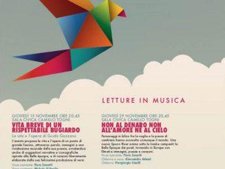 Incontri libertà musica parole passione novembre 2018