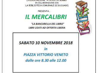 Mercalibri novembre 2018