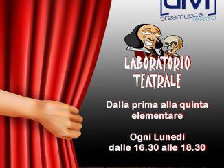 Teatro oratorio Sale novembre 2018