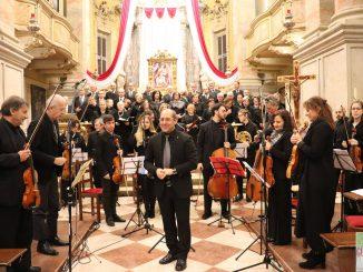 Fotogallery Concerto Immacolata Coro Calliope dicembre 2018