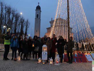 """Fotogallery """"Natale è... Io+Te x Tutti 2.0"""" dicembre 2018"""