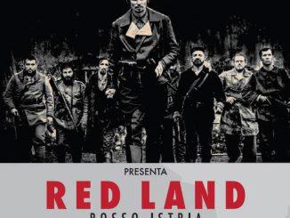 Giorno della Memoria proiezione film Red Land febbraio 2019