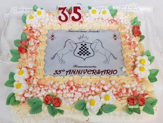 Schacchi Franciacorta anniversario