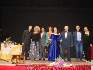 """Fotogallery concerto LIRICArte """"Appuntamento con la lirica - Marzo 2019"""""""
