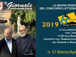 Giornale Gussago Calcio 57