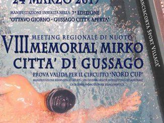 Memorial Mirko marzo 2019
