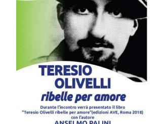 Presentazione libro Teresio Olivelli aprile 2019