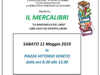 Mercalibri maggio 2019