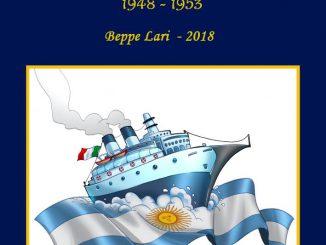 Telemetro Tango Lari maggio 2019