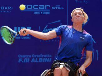 Casey Ratzlaff - Camozzi Open 2019