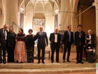 "Fotogallery concerto LIRICArte ""Appuntamento con la lirica - giugno 2019"""